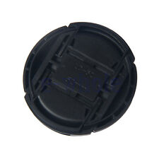 52mm Lens Cap For Nikon Digital Camera complete with Secure String TW