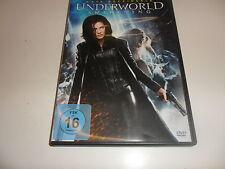 DVD  Underworld Awakening