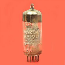 TUBE ELECTRONIQUE EF183 MAZDA BELVU LAMPE RADIO D'OCCASION