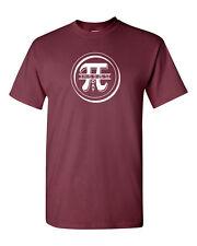 PI Day 2015 March 15 Math Geek Nerd College Men's Tee Shirt 1095