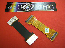Flat Flex per NOKIA E75 CONNETTORE MOTHER BOARD A LCD DISPLAY PIASTRA MADRE
