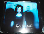 Evanescence Going Under Australian 4 Track Enhanced CD Single