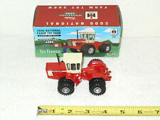 International 4366 4WD  2006 National Farm Toy Show 1/64th Scale