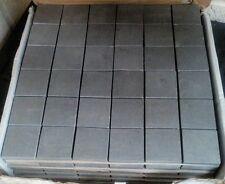 27 ¥ W3 Microtec Grigio pietra opaco piastrelle del bagno ~ 8 MQ