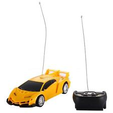 Mini RC Radio Remote Control 1/24 Drift Speed Micro Racing Car Vehicle Xmas Toy