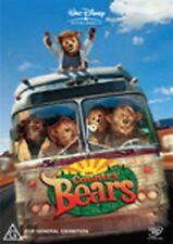 The Country Bears = NEW DVD R4