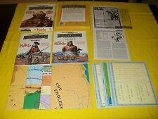 THE HORDE BOX SET DUNGEONS & DRAGONS AD&D 2ND EDITION FORGOTTEN REALMS TSR1055 3