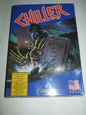 Chiller (Nintendo Entertainment System NES, 1990) NEW Factory Sealed