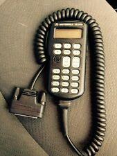 Motorola Astro Spectra VHF/UHF/800 W3 Control Head HHCH YMN4016B
