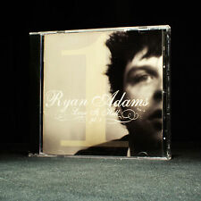 Ryan Adams - Love Is Hell Part One - music cd