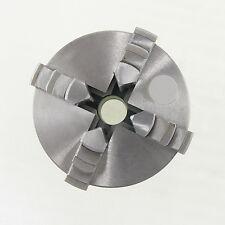 10521708 4 Morse Autocentrante Mandrino Tornio CNC Fresatura Trapanatura