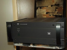NAD 218 THX Stereo Power Amplifier AMP With Original Manual Mint 225 Watt a side