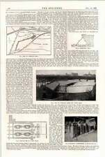 1898 St Anthony Falls Water Power Plant Minneapolis 1
