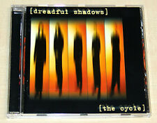 DREADFUL SHADOWS - THE CYCLE - CD