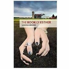 NEW - The Book of Esther by Brodie, Leanna
