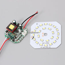 Emergency LED Driver 7W with LED Lamp Stable for Corridor/Warehouse