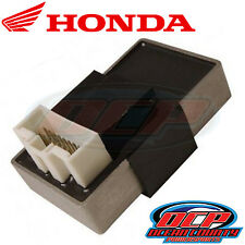 NEW GENUINE HONDA 2001 - 2005 GOLDWING 1800 GL1800 OEM REVERSE REGULATOR UNIT