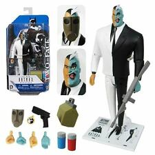 "DC Collectibles Animated: The New Batman Adventures TWO-FACE 6"" Action Figure 02"