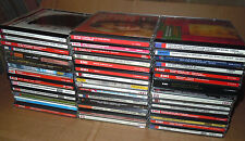 45X Classical CD compact disc Lot Great Condition Titles EMI Philips TELARC CBS
