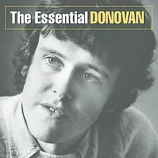The Essential Donovan, Donovan, Excellent Original recording remastered
