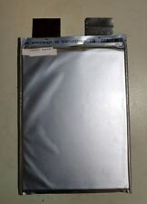 LiFePo4 20ah Pouches Used (Welded tab A123 cells)