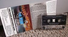 SLEEK BROTHERS BAND cassette tape 1987 Good Ole Country Music honky-tonk OHIO