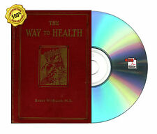 The Way to Health. Principles of Right Living and Methods of Practical BookOn CD