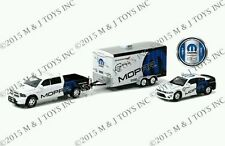 GL HITCH & TOW 2014 RAM 1500 & 2016 CHARGER SRT HELLCAT W/ CAR HAULER IN STOCK