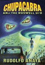 ChupaCabra and the Roswell UFO-ExLibrary