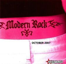 RockAmerica Modern Rock Oct 2007 -ETV DVD