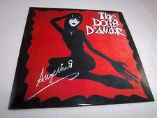 DOGS D'AMOUR-ANGELINA/SPOOKS-ARTFUL RARE UK MINT CD