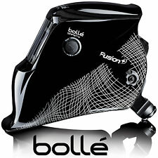 Welding mask automatic Bolle Safety Fusion+ ARC TIG MIG/MAG grinding