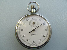 STOPPUHR Taschenuhr AZAM  POCKET WATCH