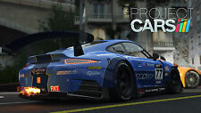 Project CARS Steam Gift (PC) -  Region free -