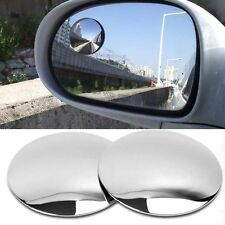 Slim Circle Blind Spot Mirror SL Lens 50.8mm 2p For Universal Car Truvk Suv