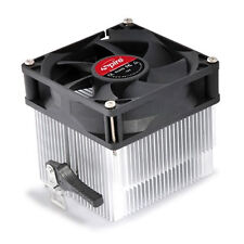 Spire StarCore AM2 AM3 AMD CPU Fan & Heat Sink SP854S3-CB Copper Low Noise