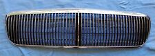 NICE ORIGINAL OEM Chrome 91-96 Buick Park Avenue or Ultra Grille Insert Emblem