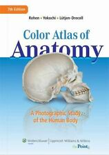 EBOOK | Color Atlas of Anatomy A Photographic Study of the Human Body (7th Ed.)