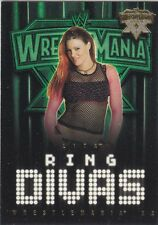 LITA * Lot Of 90 * Fleer 2004 WWE RING DIVAS *GOLD PARALLEL* Cards #60 RARE!