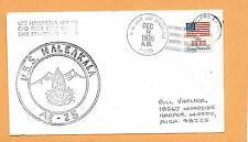 U.S.S. HALEAKALA AE-25 DEC 8,1976