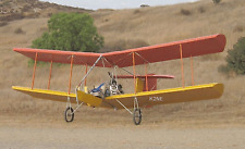 BLOOP-2 MOTOR FLOATER BIPLANE - PLANS ON CD + EXTRAS! - K2NE WEB STORE