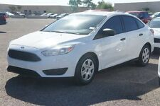 Ford : Focus S