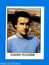 CALCIO FLASH 1981-82 Lampo Figurina-Sticker n. 246 - PELLEGRINI - NAPOLI -New