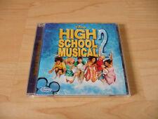 CD Soundtrack High School Musical 2 - 2007