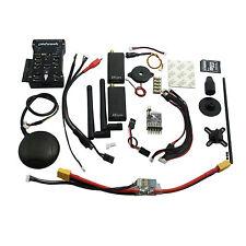 Pixhawk PX4 Autopilot 2.45 Flight Controller 32bit ARM Set w/ NEO 6M GPS 915Mhz