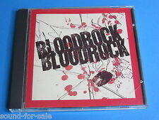Bloodrock / Same (US, One Way Records) - CD