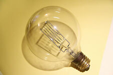alte große Glühlampe Glühbirne Studio Bühnenscheinwerfer E40 220 Volt 2000 Watt