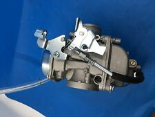 Carb Carburetor fit KAWASAKI KLF 300 KLF300 1986 - 1995 1996 - 2005 BAYOU ATV