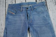 DIESEL LARKEE 8PI 008PI JEANS MEN 32x34 32/34 W32 L34 L32 SHORTEN GOOD CONDITION