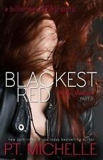 Blackest Red: A Billionaire SEAL Story, Part 3 In the Shadows Volume 3